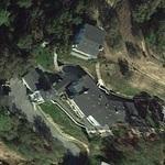 Calvin Harris's House