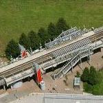 Royal Albert DLR Station