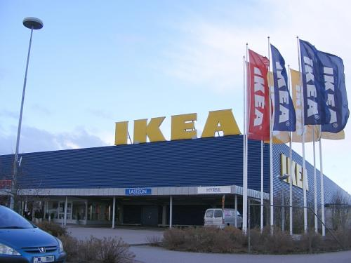 Ikea link ping alfjon 39 s pics and story 2 2 virtual for Ikea locations in va