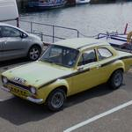 Ford Escort Mark I