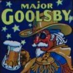 Major Goolsby's Pub and Grill