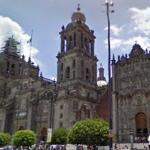"""Mexico City Metropolitan Cathedral"" by Claudio de Arciniega"
