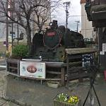 Japan National Railways Steam Locomotive C11-218