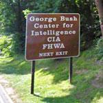 George Bush Center for Intelligence