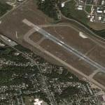 Burlington International Airport (BTV)