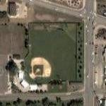 Bismarck Municipal Ballpark