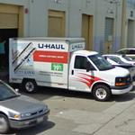 U-Haul (Classic Series) - Kitty Hawk