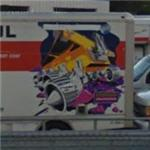 U-Haul #?? - California