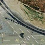 """Matrix Reloaded"" Freeway Chase - Former Naval Air Station"