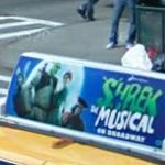 'Shrek the Musical'