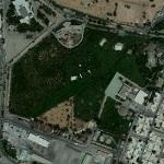 Gaddafi Compound