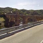 Alcántara Bridge (Roman)