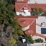 Drew Barrymore's House (Former)