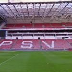 Inside Philips Stadium