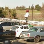 New Google Car