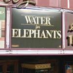 'Water for Elephants' at Los Feliz Theater