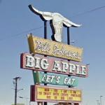 Bill Johnson's Big Apple BBQ