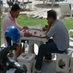 Playing Makruk (Thai Chess)