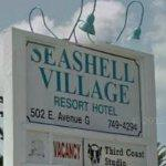 Seashell Village hotel