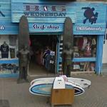 Big Wednesday Surf Shop