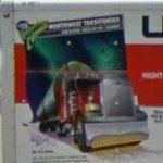 U-Haul #128 - Northwest Territories