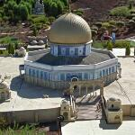 Mini Israel: Dome of the Rock