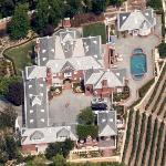 Bill Hayes & Susan Seaforth Hayes' House