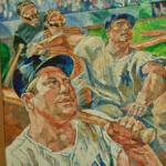 Mickey Mantle & Roger Maris by Russell Hoban