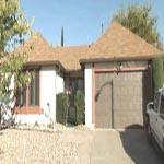 """Breaking Bad"" Filming Location Walter White's home"