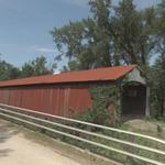Shieldstown Covered Bridge