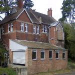 Brackley's Old Railway Station