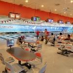 World Bowling Center