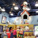 Snoopy Boutique - Cedar Point