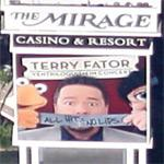 Terry Fator - Ventriloquism In Concert