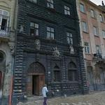 16th C. Renaissance Black House