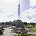 Eiffel Tower (France Miniature)