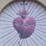 Sacred Heart bleeding