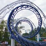 Corkscrew (Cedar Point)