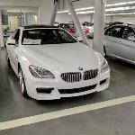 BMW 6 series (Third generation) (2011-present)