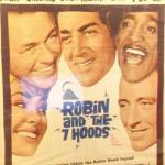 Robin and the Hoods