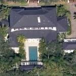 Alonzo Mourning's House