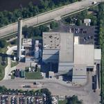 Kent County Waste-to-Energy Plant