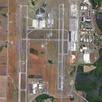 Huntsville International Airport (HSV)