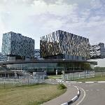 'Moscow School of Management Skolkovo' by David Adjaye