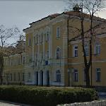 Aprilov National High School