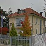 Embassy of Serbia in Croatia