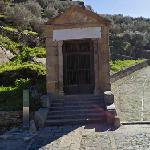 Roman temple of Alcántara