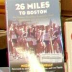 '26 Miles to Boston' by Michael P. Connelly