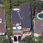 Jennifer Love Hewitt's house