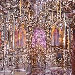The Iconostasis of the Katholikon of the Monastery of Saint John the Theologian